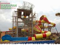 Transera Water Park Harapan Indah