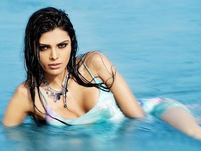 sherlyn chopra bikini hot images