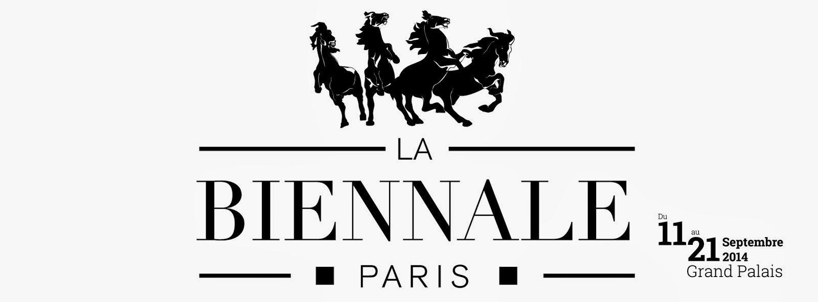 XXVII EDICIÓN DE LA BIENAL DE ANTICUARIOS DE PARIS