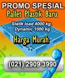 Harga Palet Plastik