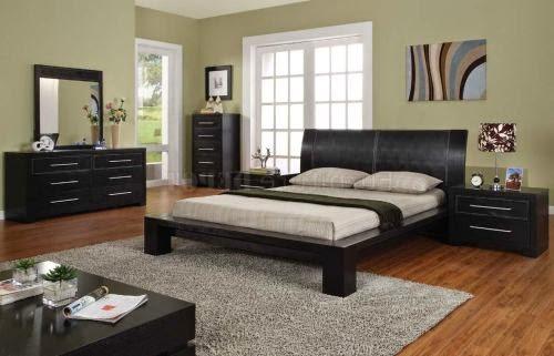 king bed sets modern
