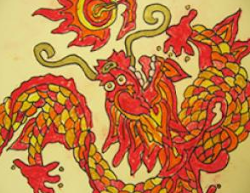 Happy Chinese New Year January 23, 2012