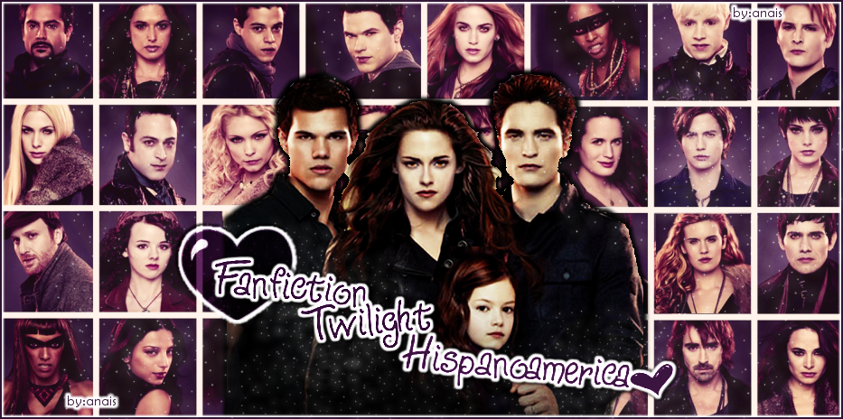 FanFiction Twilight Hispanoamerica