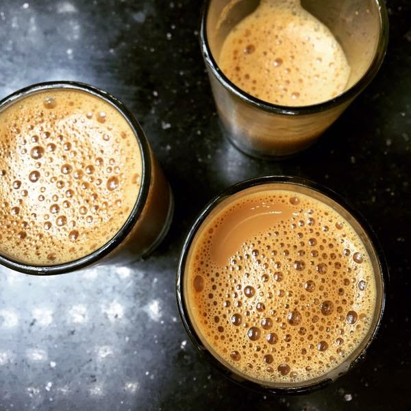 filter coffee, good food reads, good food reads on saffrontrail