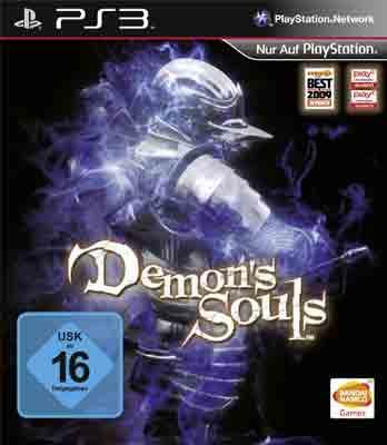 اكبر مجموعة ضخمه العاب PS3 كامله وروابط تورنت  Demons-Souls-USA-JB-PS3-SEG