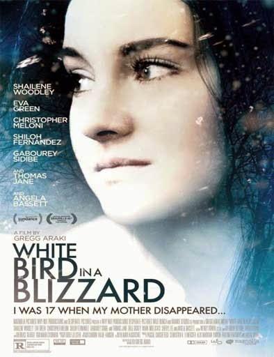 Ver Pajaro blanco de la tormenta de nieve (2014) Online