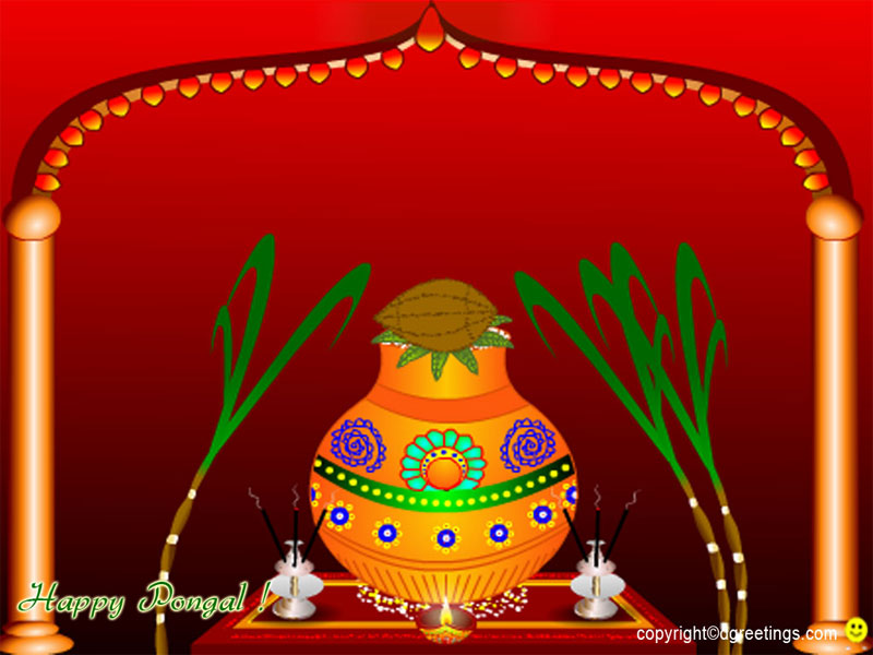 pongal wishes pongal valthu pongal wallpapers pongal images pongal ...