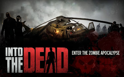 downlad Into the Dead MOD APK