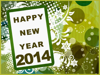 Beautiful Latest Lovely Happy New Year Wallpapers 2013