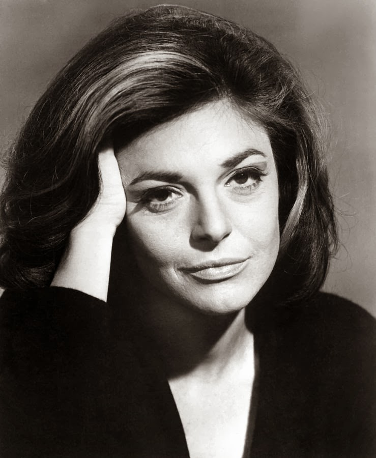 Anne Bancroft Net Worth
