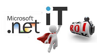 Microsoft .Net to Increase Business ROI
