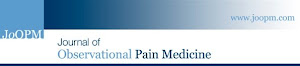 Our Partner - Journal of Observational Pain Medicine