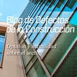 Blog Defectos de la Construcción