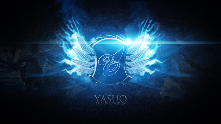 Yasuo LoL Icon
