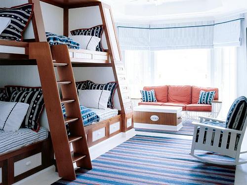 gambaran seperti apa ruangan yang khusus buat si kembar cekkkidoooot