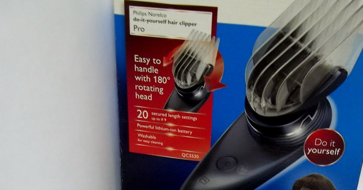 Moms gone bronson philips norelco do it yourself hair clipper philips norelco do it yourself hair clipper pro review and giveaway shaveexperts diyclipper ends 914 solutioingenieria Choice Image