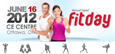 National Capital FitDay