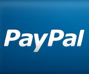 Register for PayPal