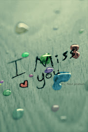 I miss you :'(