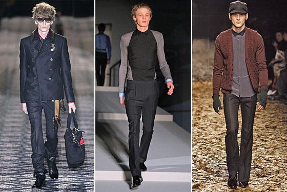Tips Fashion Untuk Cowok Kurus Atau Junkies New Trend Korea
