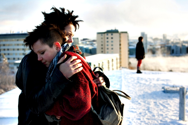 Vi är bäst! (We are the Best!) de Lukas Moodysson, 2013