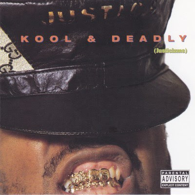 Just Ice - Kool & Deadly (1987) Flac