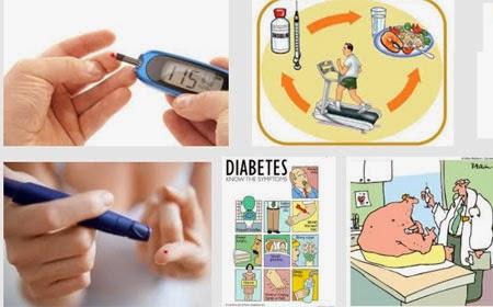 Pengertian Diabetes Tipe-1