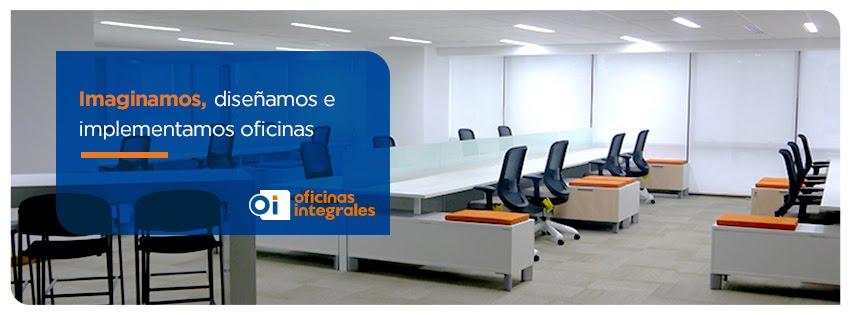 Oficinas integrales blog criterios de dise o para for Uno e oficinas
