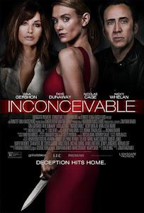 Inconceivable Poster