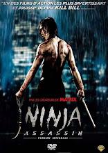 El Ninja Asesino (2009)