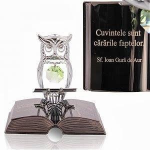 http://www.luxurygifts.ro/sf-ioan-despre-cuvinte-colectia-citate-motivationale-cu-cristale-swarovski-u0088-128-clp