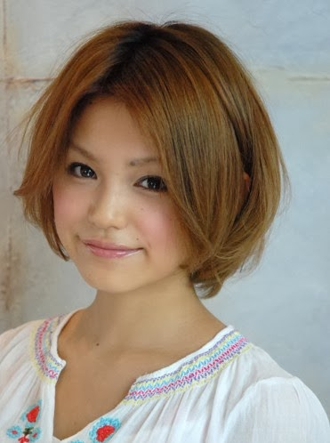 Kawaii-Short-Japanese-Haircut