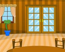 Juegos de Escape Sneaky House Escape