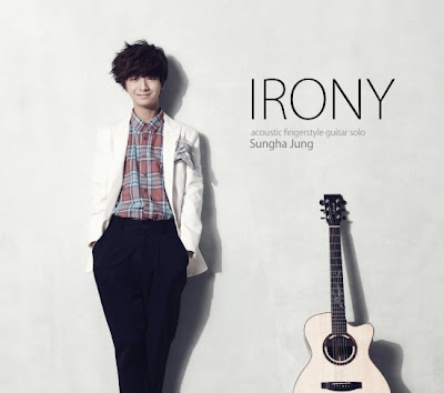 Sungha Jung -  Irony (2011)