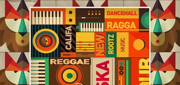 Radio Reggae online