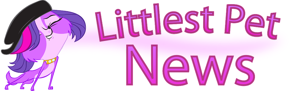 Littlest Pet News