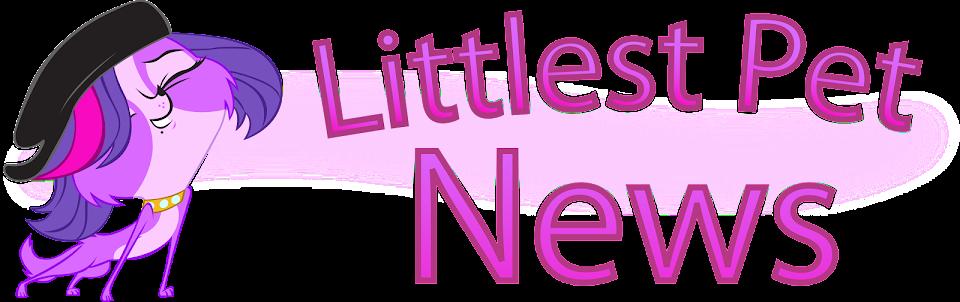 Littlest Pet News