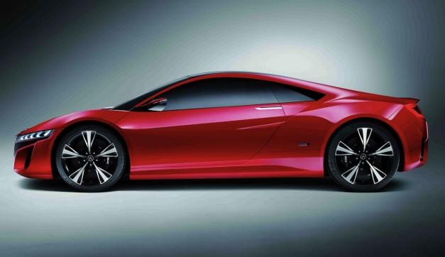 2015 - [Honda] NSX - Page 6 NSX+04