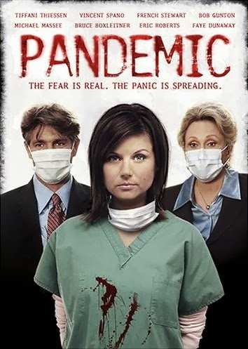 Download Movie Pandemic virus fatal (TV) Streaming (version francais)