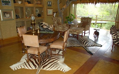The best tips for Interiors in African style 2015,African style,African style in interior ,furniture for African style in interior , African style furniture,ideas for African style interior ,design for African style interior