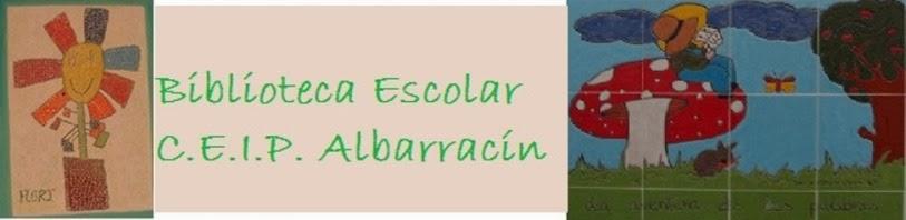BE - Albarracín
