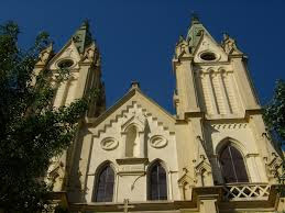 Capilla Nuestra Señora del Huerto - Uruguay