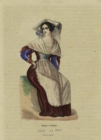 Donna D'Albano