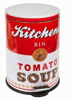 Cubo basura soup 20 L