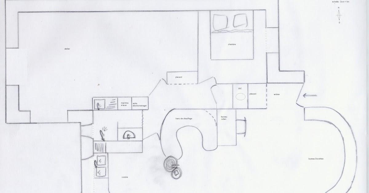 dessiner plan electrique maison. Black Bedroom Furniture Sets. Home Design Ideas
