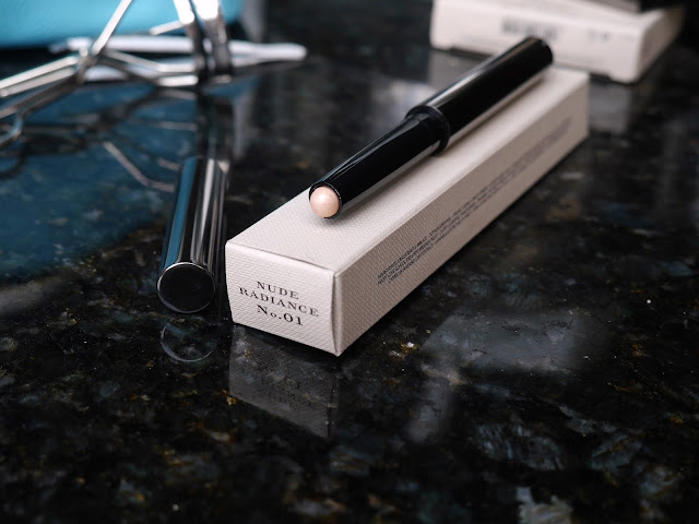 Burberry Luminous Pen Review