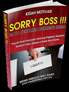 Tips Motivasi Usahawan Percuma!!