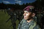 Fuerzas de élite - Sudamerica