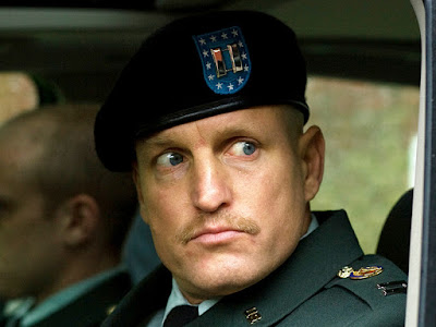 Woody Harrelson será el villano de 'War for the planet of the apes'