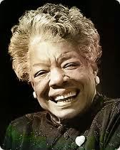 Maya Angelou's Official Site